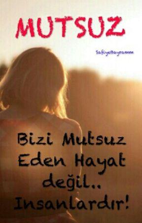 MUTSUZ by SafiyeBayramm
