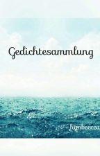 Gedichtesammlung by himbeercat