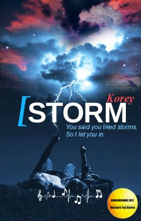 STORM by koreleven