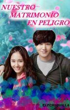Nuestro Matrimonio En Peligro Yesung Y _____ by elfchiquilla