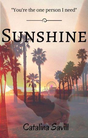 Sunshine by its-savill