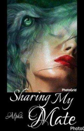 Sharing My Alpha MATE (ON HOLD)  by husna_khalifa95