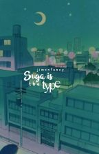 Suga is the type of boyfriend 👴 (the type BTS 2) by -jxmxnmxne-