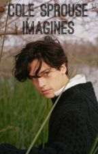 Cole Sprouse Imagines  by riverdalexlover