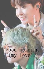 hey, wake up » hunhan by pockyongg