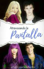Atravesando La Pantalla ( Dotchell y Bal ) by SoyUnaDotcheller