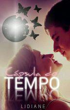 A Cápsula Do Tempo by L1d1an3