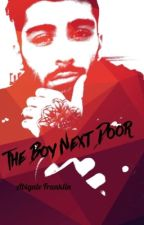 The Boy Next Door (Zarry) by abbyfranknzarry