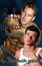 En la Alberca by Elygweasley