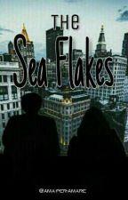 The Sea Flakes by ama-per-amare