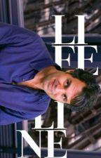 ✓ | Lifeline | Bruce Banner by freehawks