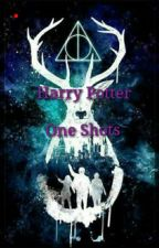 One Shots » Harry Potter  by crlxhllndx