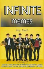 INFINITE Memes 😂 by Any_Nam8