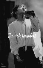 The Rich President | Vkook ✓ by Taeisaesthetic