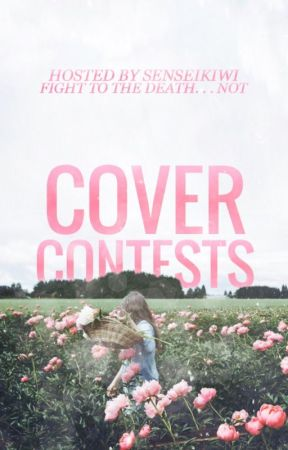Cover Contests by senseikiwi