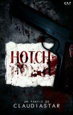 Hotch by Claudiastar99