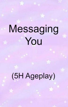 Messaging You (Camren) by camren_fantasies
