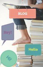 Blog: Lectores Arrebol by Shir28ge