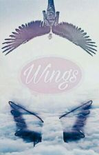 Wings |Kim Taehyung| by Catafgrs