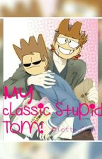 My Classic Stupid Tom [TordTom-TomTord] Eddsworld by 0o-Criss-o0