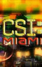 My Mystery (CSI Miami fanfic) by CarolineBilliot