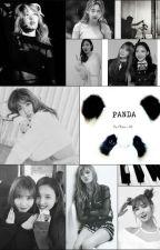 PANDA by pluma_lili