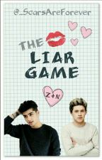 The liar game ~ Ziall by _ScarsAreForever