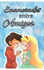 Enamorados entre amigos  by sarita1718283