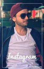 Instagram #2 // Agustin Casanova by aaronxcamx