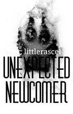 Unexpected Newcomer/// BXBXB /// WEREWOLF  by littlerascel