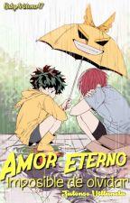 Amor Eterno (Jalonso Villanela)  by JalonsoXSimbar5