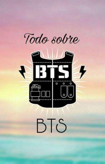 | Todo sobre BTS | A.R.M.Y