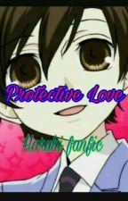 Protective love (OHSHC) [COMPLETED] #awacawards by demilovesanime