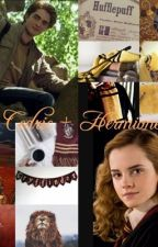 The the Secret Love: A Cedric Diggory and Hermione Granger  fan fiction by Lizzie_Lolly45