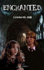 Enchanted- Fremione by LeluTheWriter
