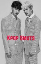 kpop smuts by bubbleteaunicorns