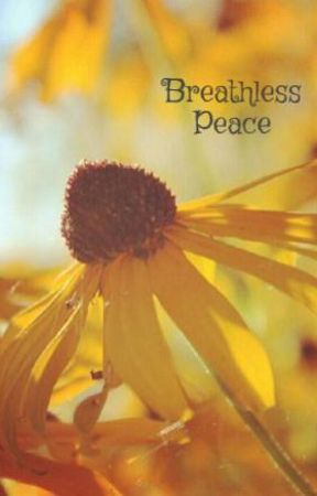 Breathless Peace by weuors