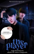 THE PLAYER [Yoonseok] - #KpopAwardsWattpad by MelanieGerpeLen