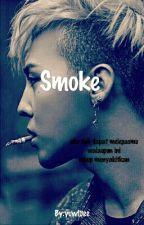 Smoke by yuwiuee