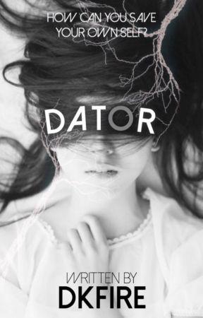 Dator by DKFIRE