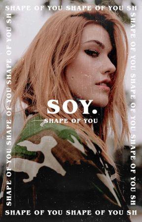 SHAPE OF YOU → VERONICA LODGE by latinafranco