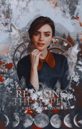 Refusing The Alpha by jordangranzow