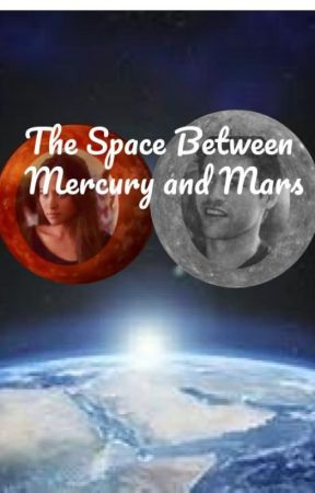 The Space Between Mercury And Mars by TaylorRambo