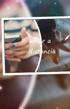Amor a distancia| chica x chica by AlondraJaure