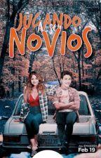 Jugando A Ser Novios ✿しu m o n ✿ by beki12345