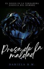 Secuestrada Por Un Mafioso: 1ºLibro [Completa] by DallasDaniela