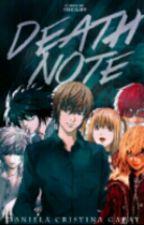 Death Note (L y tu) by DanielaCristinaGaray