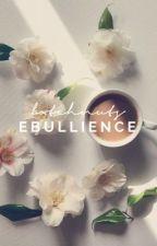 Ebullience ☞ j. tribbiani by bxtchnuts