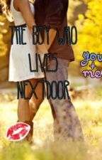 The Boy Who Lives Nextdoor by DucksGoWoof