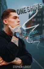 One Shots de S.J (+18) by Stephen-Love17